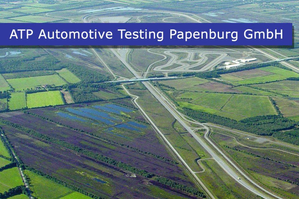 ATP Automotive Testing Papenburg GmbH