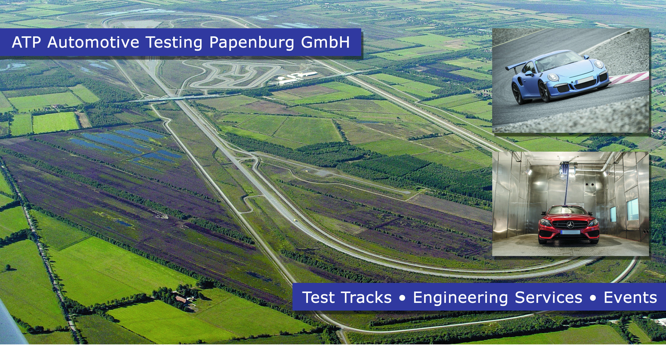 ATP Papenburg – hier wird getestet