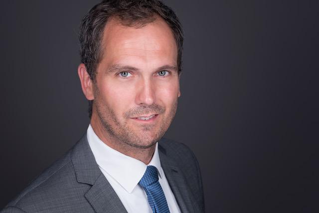 Clustermanagement - Christian Geier