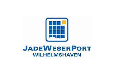 Container Terminal Wilhelmshaven JadeWeserPort-Marketing GmbH & Co. KG