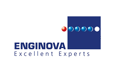 ENGINOVA Experts GmbH Logo