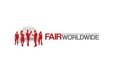 FAIRworldwide Logo