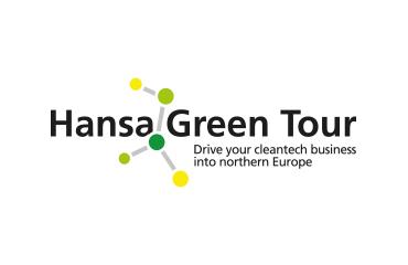 Hansa Green Tour Logo