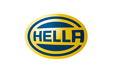 Hella Fahrzeugkomponenten GmbH Logo