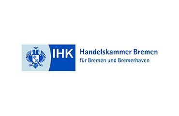 IHK Bremen und Bremerhaven Logo