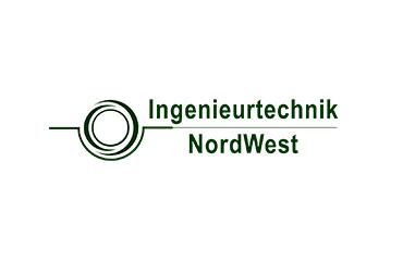 ITNW Ingenieurtechnik NordWest GmbH Logo
