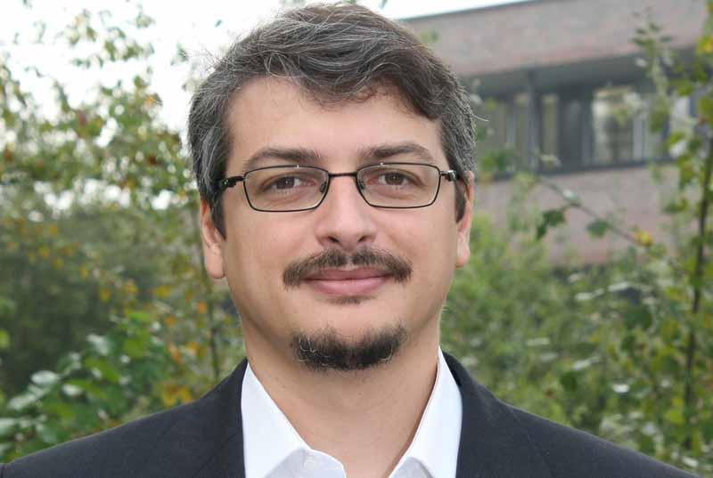 Fabio La Mantia