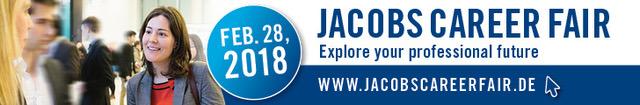 Jacobs Career Fair 2018