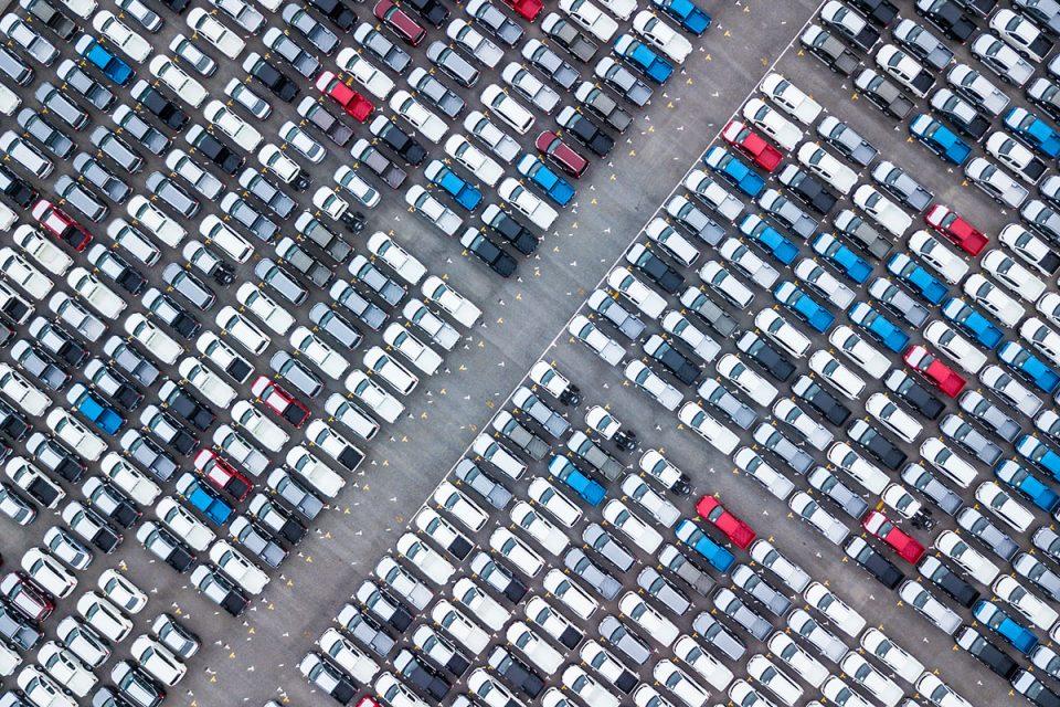 Internationalisierung / Außenhandel