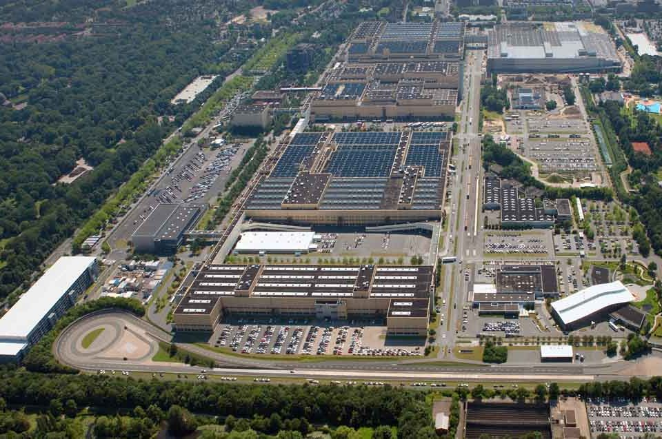 Mercedes-Benz-Werk Bremen schafft 180 neue Arbeitsplätze