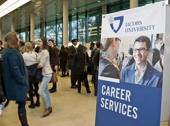 Jacobs Career Fair 2019