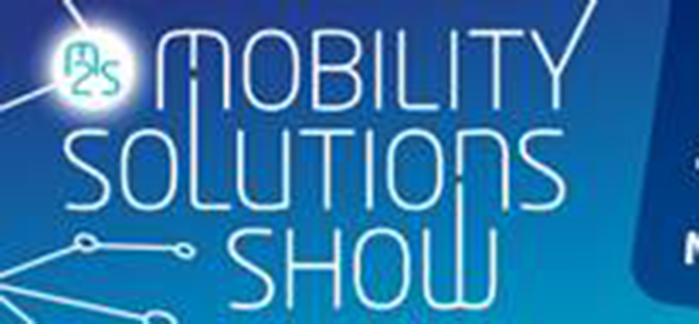 M2S Mobility solution show